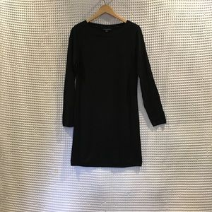 Banana republic wool blend knit sweater dress.